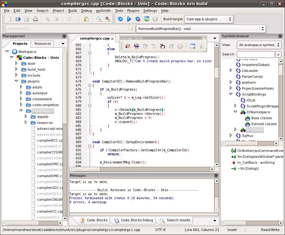 Gnu C Compiler Source Code Virginiarutor