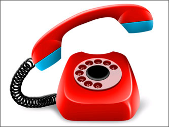 Стационнарный телефон